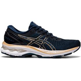 asics Gel-Kayano 27 Shoes Women, blauw